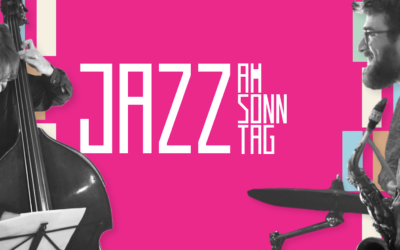 """""""Jazz am Sonntag"""" im Café Roland"""