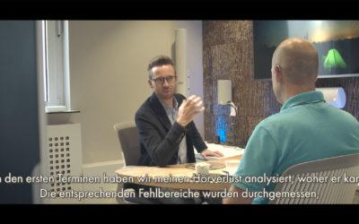 Kundenstimmen für Böhm Hörakustik