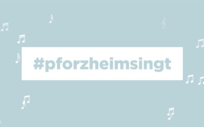 #pforzheimsingt