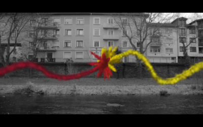 "Musikvideo ""PHCK – Aeris"""