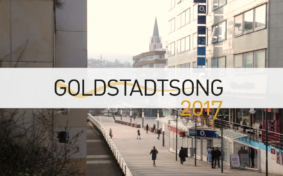 Goldstadtsong 2017