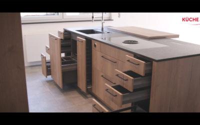 Küche&Co Pforzheim – Kundenvideo