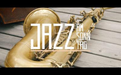 """Video """"Jazz am Sonntag"""""""