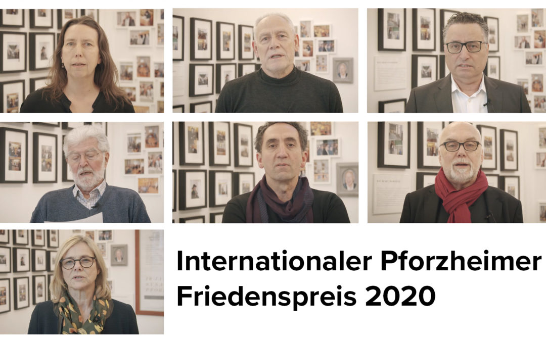 Internationaler Pforzheimer Friedenspreis