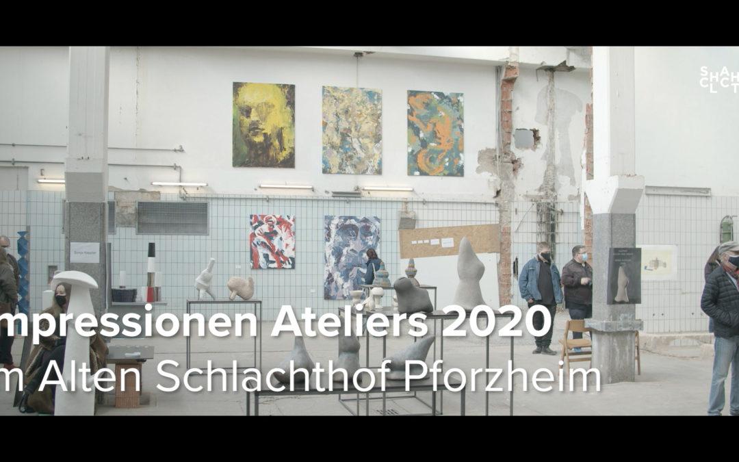 Ausstellung Alter Schlachthof Pforzheim