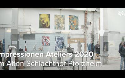Ateliers 2020 im Alten Schlachthof